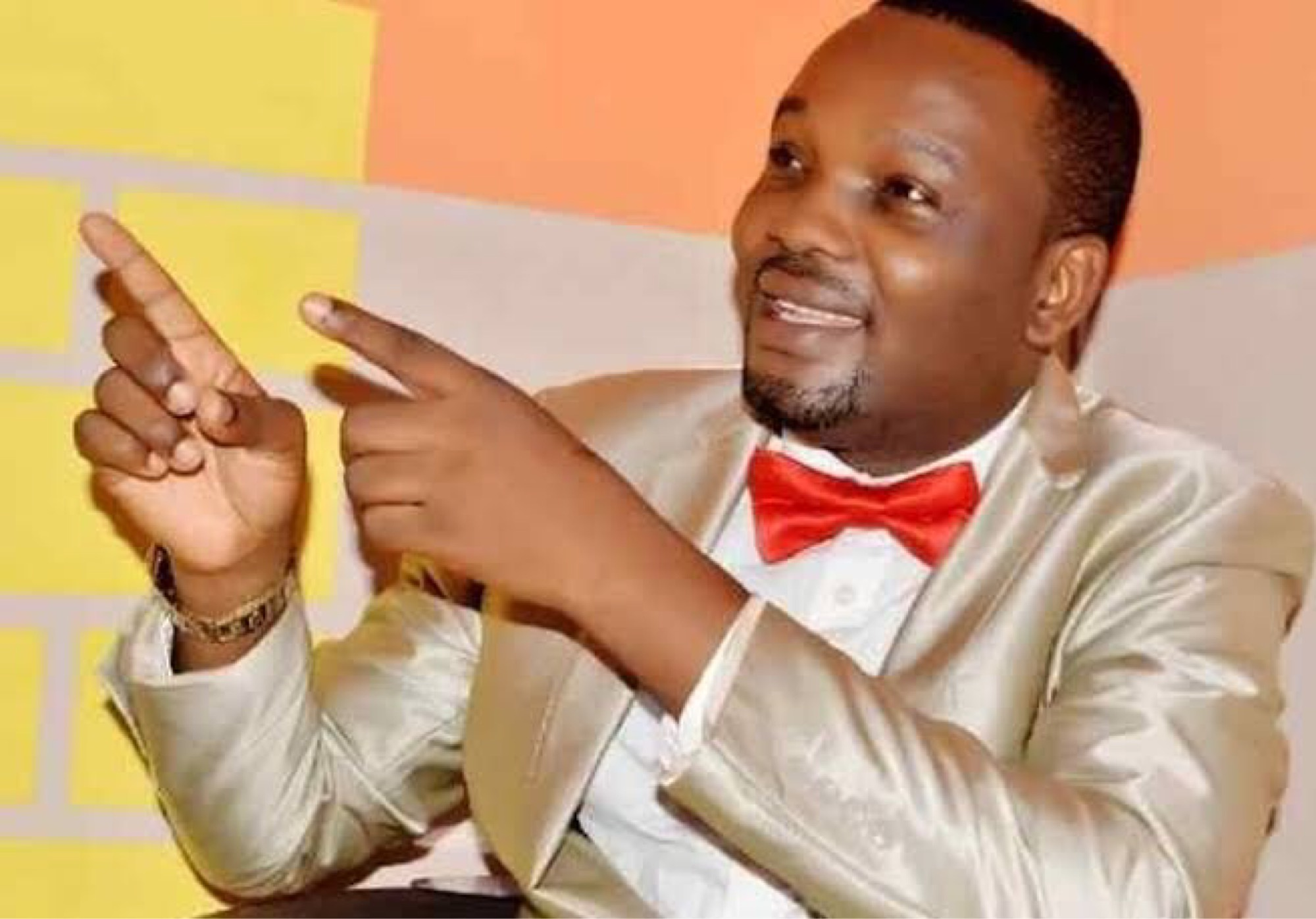 """""""Bad Governance Made Me Birth My Son In South Africa With Someone Else's Name"""" - Actor Yomi Fabiyi"""