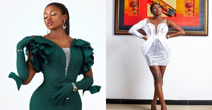 BBNaija Boss Lady, Ka3na acquires multimillion naira home (Photo)