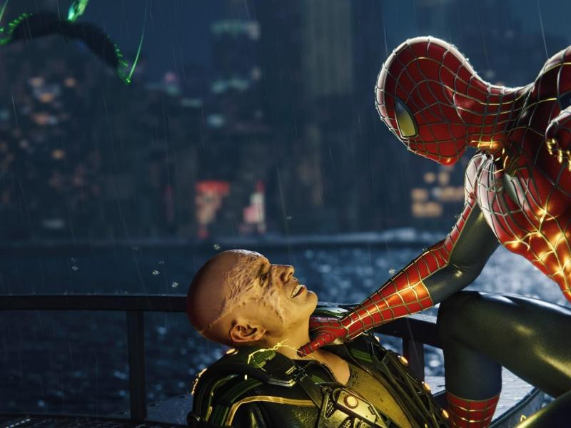 The Best Ps4 Open World Games