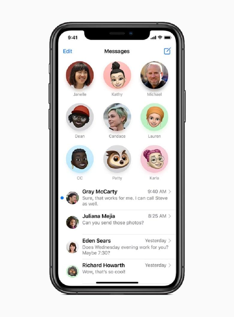 Apple Reimagines the Iphone Experience
