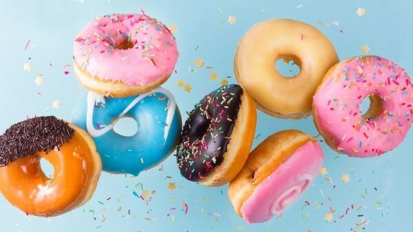 National Doughnut Day Free doughnuts and discounts from Dunkin', more