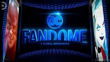 DC FanDome: How to Watch DC's Big FanDome Event?