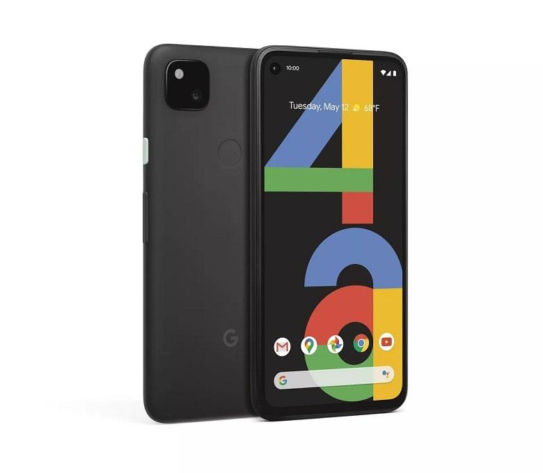 PIXEL 5, PIXEL 4A 5G and PIXEL 4A are Announced by GOOGLE at Once