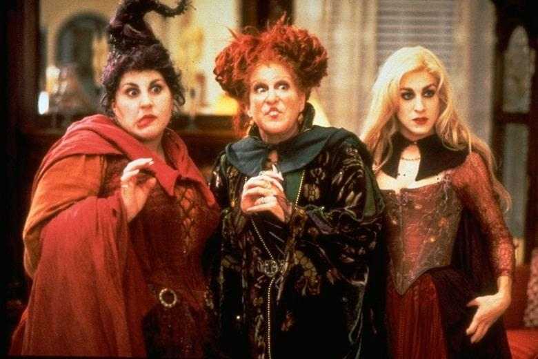 How to Watch the 'Hocus Pocus' Reunion Tonight?