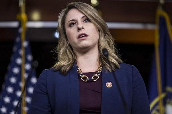 Upcoming Film of Katie Hill is the Subject of Online Criticism