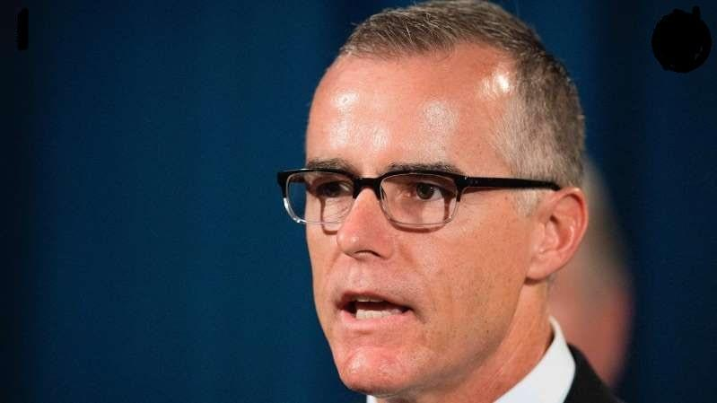 Andrew McCabe Defended the Bureau's Investigation