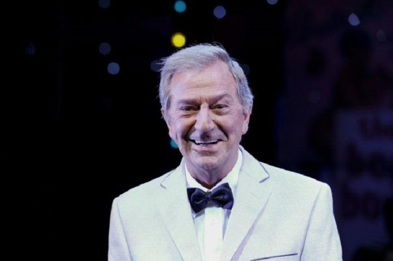 Des O Connor has Died at the Age of 88