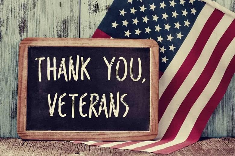 Secretary Wilkie's Message on 2020 Veterans Day
