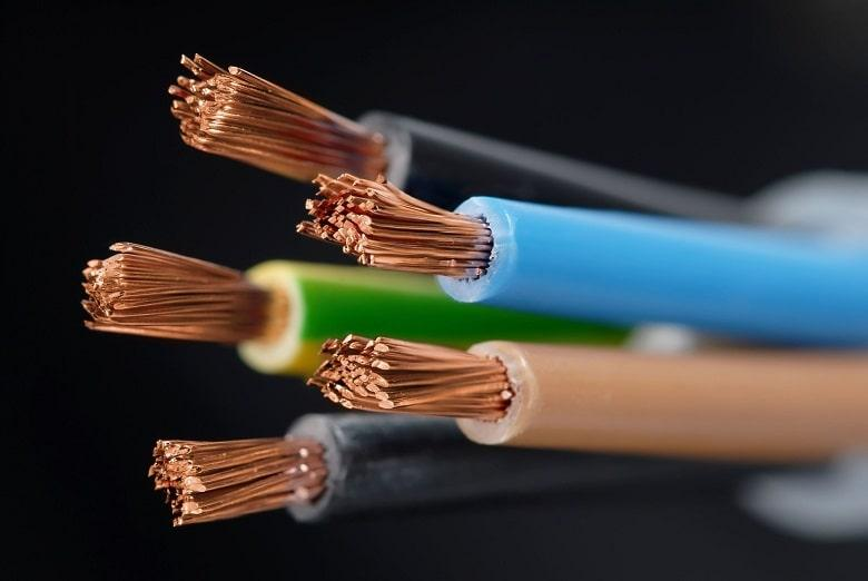 How a Copper Wire is Superior to Other Wires?