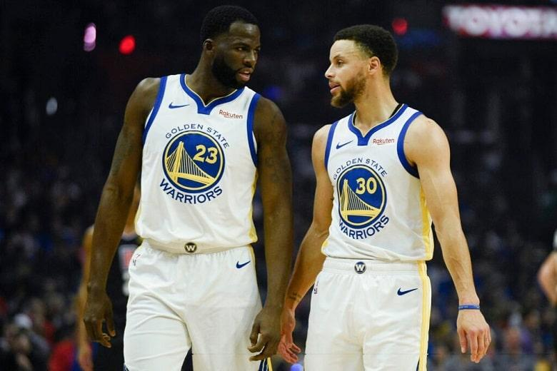 Golden State Warriors 2020-21 Season Preview
