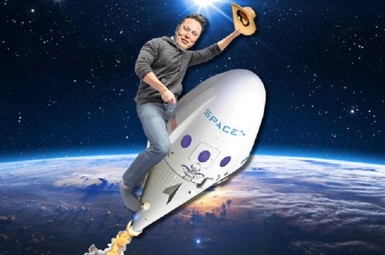 Elon Musk Net Worth Is More Than $185 Billion