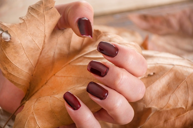 Trending Fall Nail Colors That You Must Try