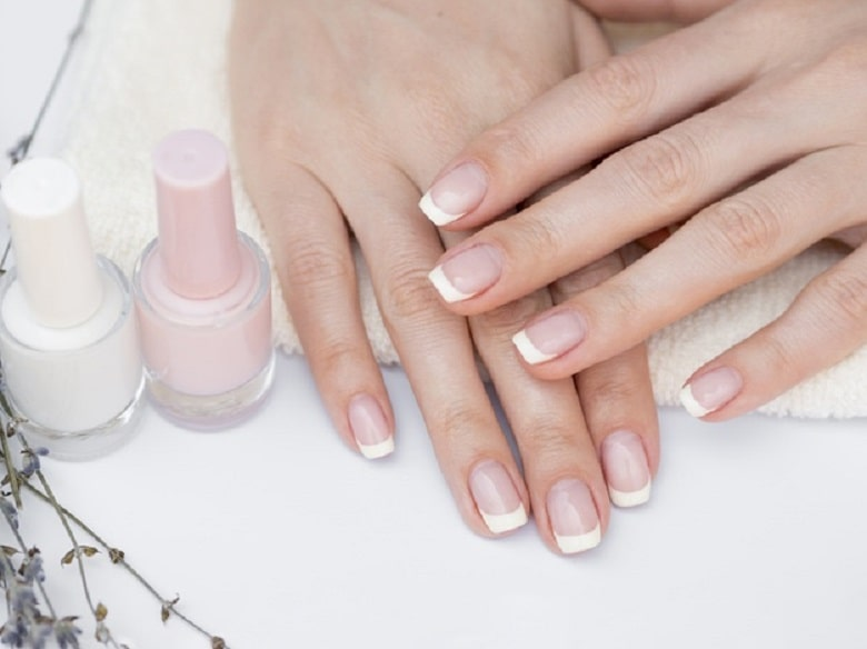 Best Nail Shapes According To Your Fingers