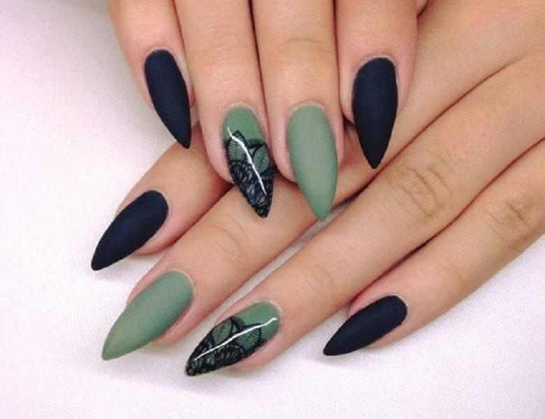 Top 20 Breathtaking Almond Nail Designs To Try