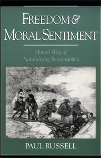 Freedom and Moral Sentiment