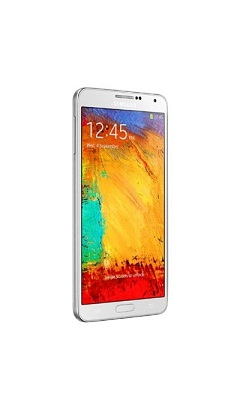 Samsung Galaxy Note 3 (White) GT-N900 Features and Technical Details