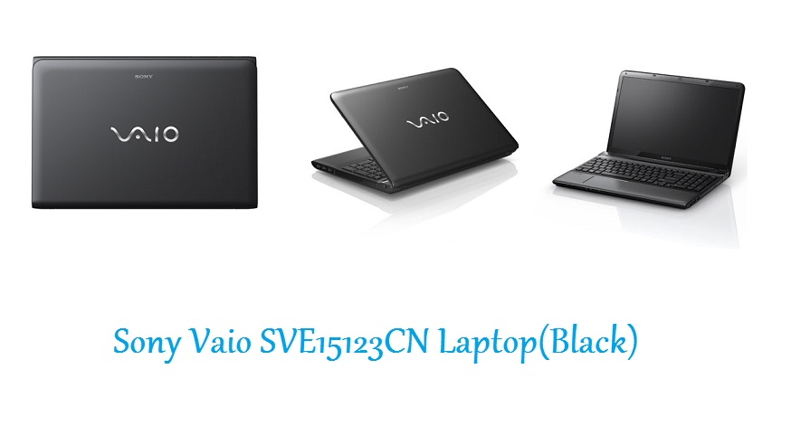 Sony Vaio SVE15123CN Laptop