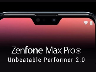 Asus Max Pro M2 Features and Overview