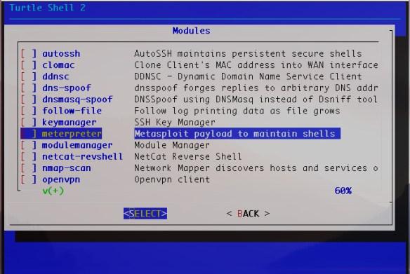 LANTurtle_select_modules_meterpreter