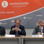 La economía de la Comunitat aprueba por primera vez en ocho años