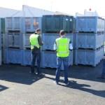 La Guardia Civil detiene a 11 personas e investiga a otras 142 por el comercio ilegal de naranjas