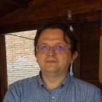 Albert Cuadrado presenta 'Cronologia Elemental de l'Historia Valenciana'