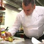 Alejandro del Toro en Valencia, la cocina que cuida tu corazón
