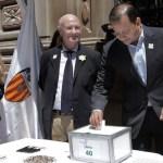 El Valencia CF y la Fundació participan en la cuestación anual contra el cáncer