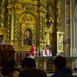 La comunidad de chinos católicos de Valencia ciudad supera las 500 personas integradas en dos parroquias
