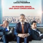 Darío Grandinetti y Lucas Figueroa presentan 'Despido procedente' en Kinépolis Paterna