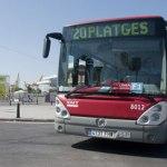 La noche de San Juan en Valencia tendrá servicios especiales de transporte público