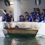 La Escuela de Verano del Oceanogràfic mantiene su matrícula abierta