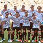 El Mestalla se enfrentará al Albacete por un puesto en Segunda