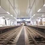 El Consell invertirá 30 millones para las obras de la Línea T2 del metro