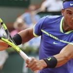 Nadal ya está en semifinales de Roland Garros al retirarse Carreño en el segundo set