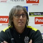 Luis Navarro seguirá al frente del Paterna una temporada más