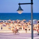 Fin de semana de sin nubes y aumento de temperaturas en Valencia