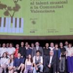 Siete ganadores para los Premios Bankia al Talento Musical