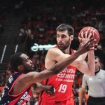 85-77. Valencia Basket jugará por el título de la Liga Endesa