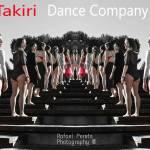 La compañía de danza Takiri en Sala Sporting