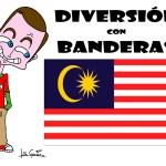 DIVERSIÓN CON BANDERAS: MALASIA
