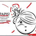 AMENAZA DE SUPERPIOJOS…Y HA EMPEZADO EL COLEGIO