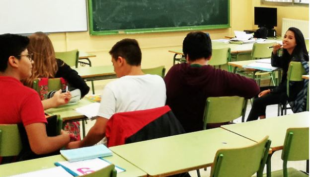 ES NOTICIA…BALEARES. La Conselleria de Educación quiere impulsar el inglés en la Formación Profesional (FP).