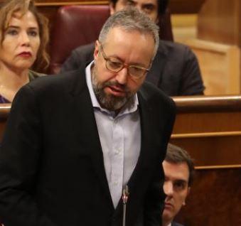 ES NOTICIA…Ciudadanos avisa de que no habrá pacto educativo sin apoyo al castellano