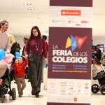 LA FERIA DE LOS COLEGIOS REGRESA A VALENCIA