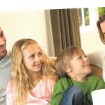 ¿SE DIVIERTEN LOS NIÑOS EN LAS ACTIVIDADES EXTRAESCOLARES?
