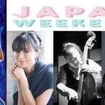 """QUEDA NADA PARA LA """"JAPAN WEEKEND"""""""