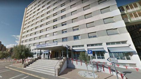 Hospital Arnau de Vilanova/archivo
