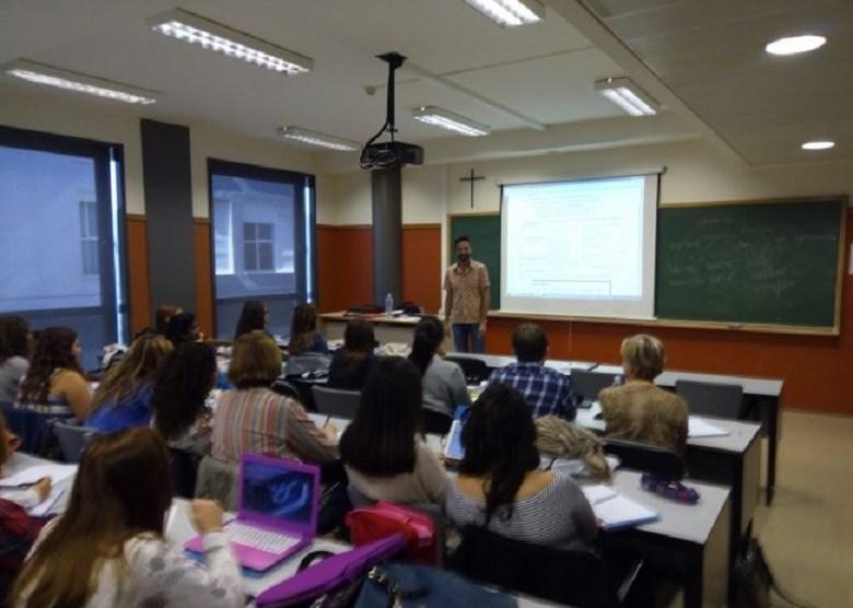 Capacitación en Lenguas (Valenciano e Inglés)/UCH CEU