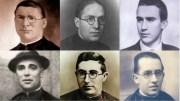 Mártires de la II República en España durante la Guerra Civil. /Img archivo ABC